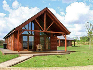 Belfry Wooden Lodge- Lincolnshire