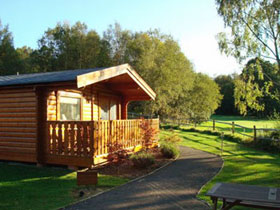 Cottesmore Lodges in West Sussex