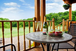 dogs welcome luxurious log cabin holidays uk